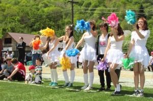 Соревнование по футболу 3 мая