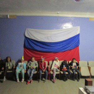 День России 2017