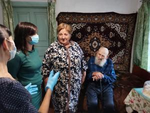 День пожилого человека 2020